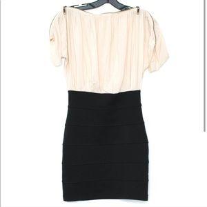 Alythea Zipper Dress